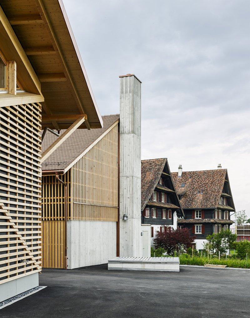 Accueil architecture suisse for Architecture suisse